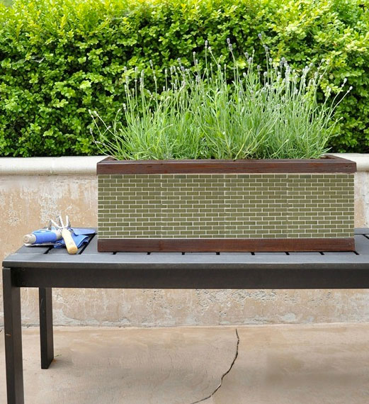 mosiac-tile-planter