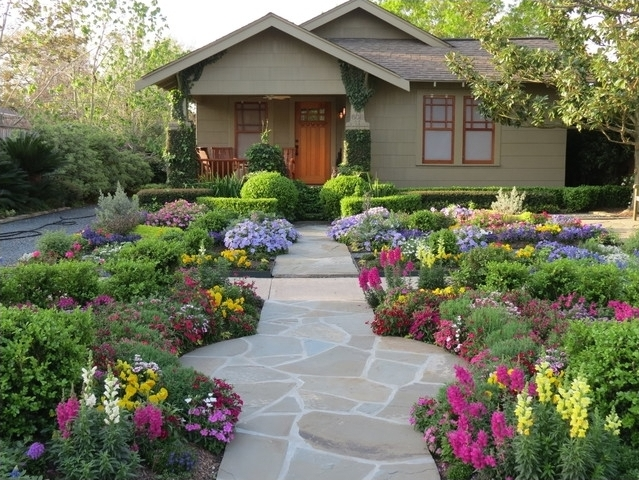 Perfect The Most Obvious Way To Add Color To Your Existing Garden Is To Simply  Plant More Varieties Of Flowers! However, This Can Add A Lot Of Work And  Cost, ...