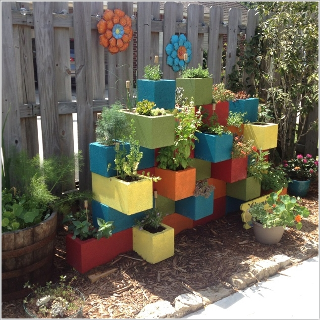 Cheap Ways To Do Your Garden: 15 Clever And Inexpensive Ways To Brighten Up Your Garden
