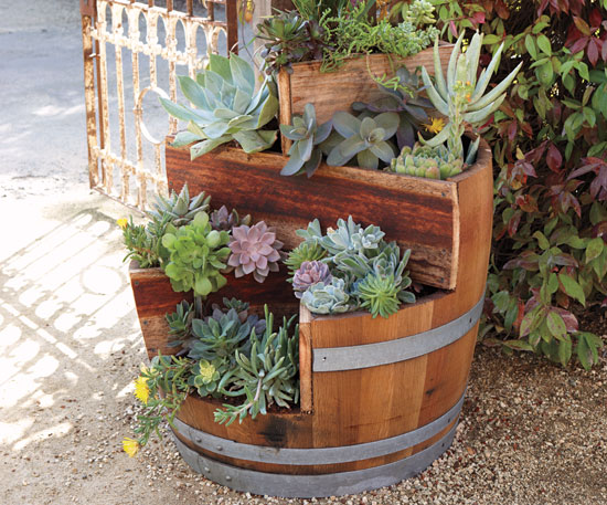 Cool-Modern-Planters