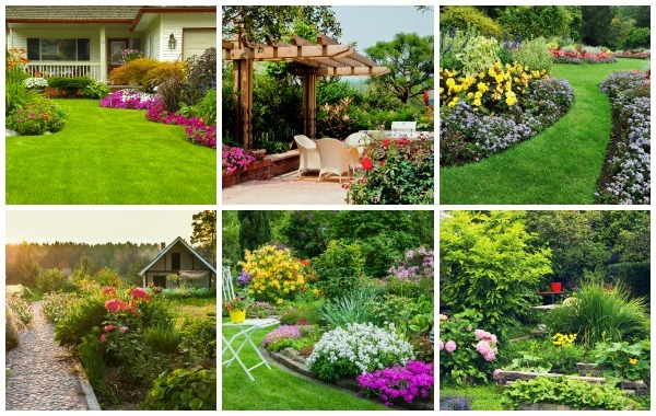 Exceptional Garden Lovers Club
