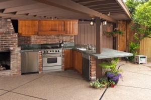 Spectacular Outdoor Kitchens For Your Patio And Beyond