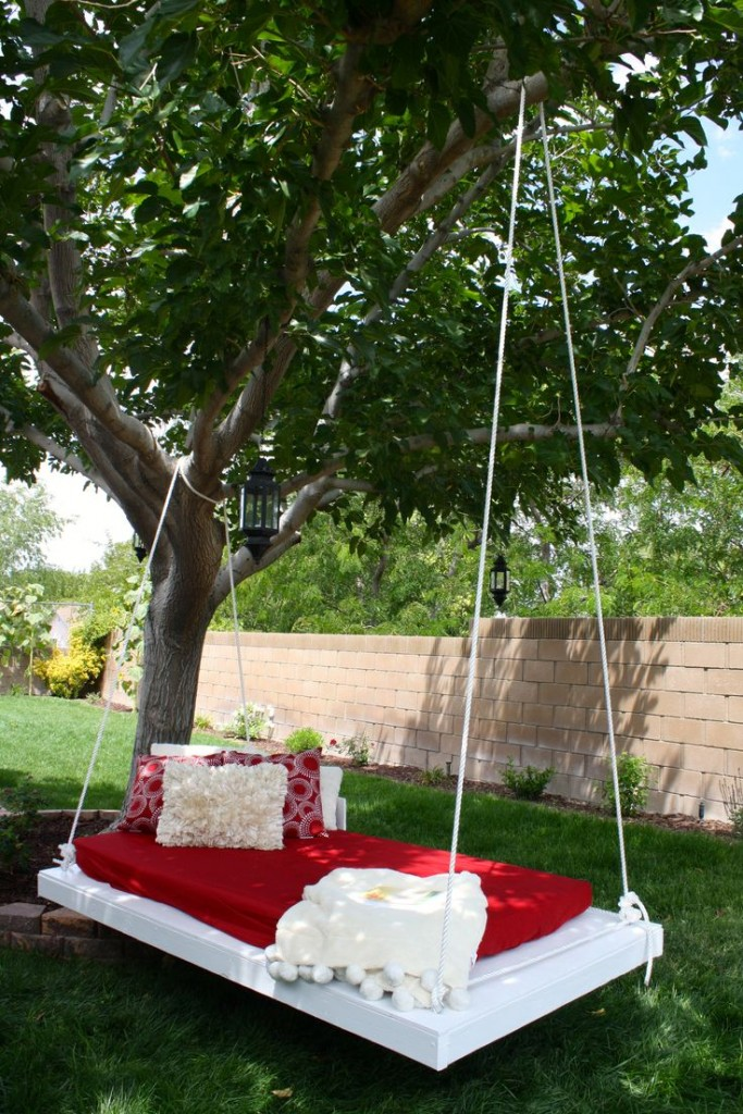 20 Hammock Hang Out Ideas For Your Backyard Garden Lovers Club
