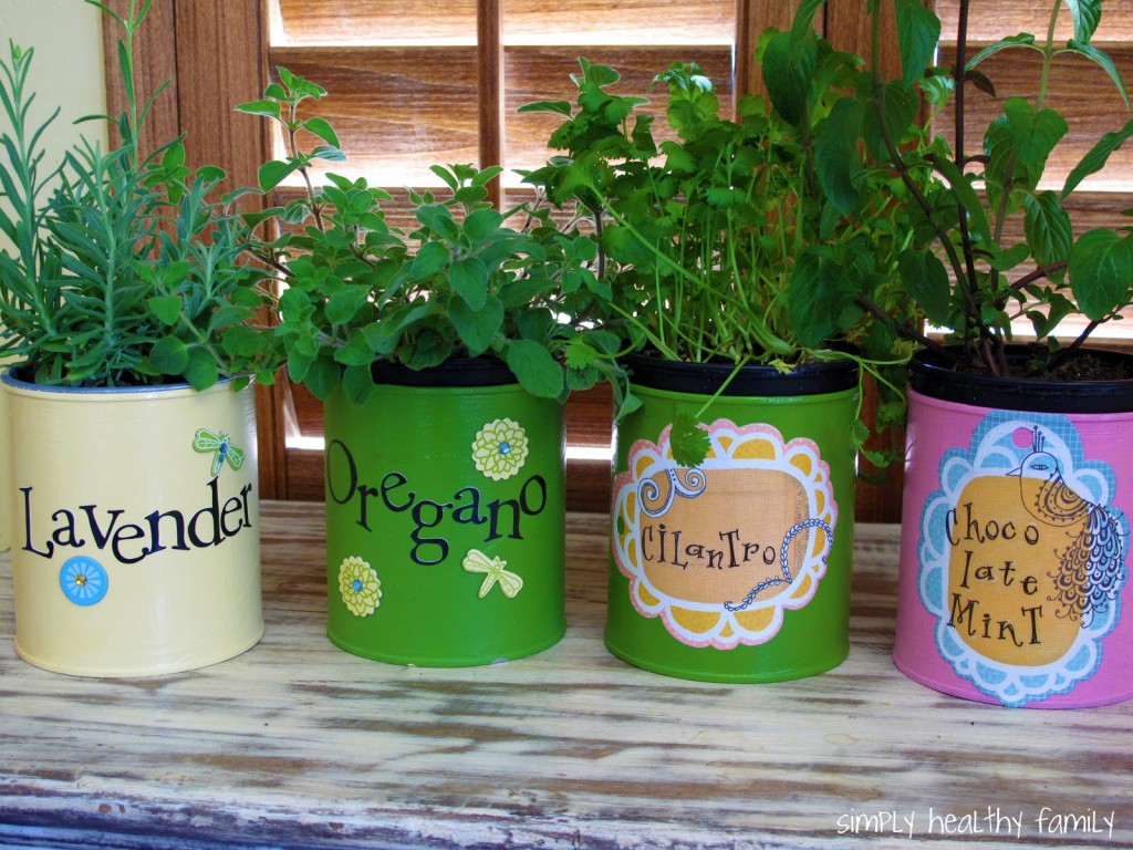 Indoor Herb Garden Ideas Kwfa