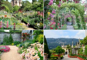 100 Of The Most Glorious Ornamental Gardens From Around The World