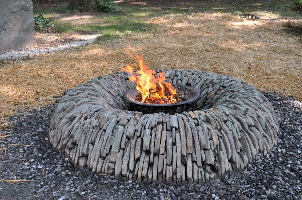 15 Fire Pit Ideas To Light Your Flame Garden Lovers Club