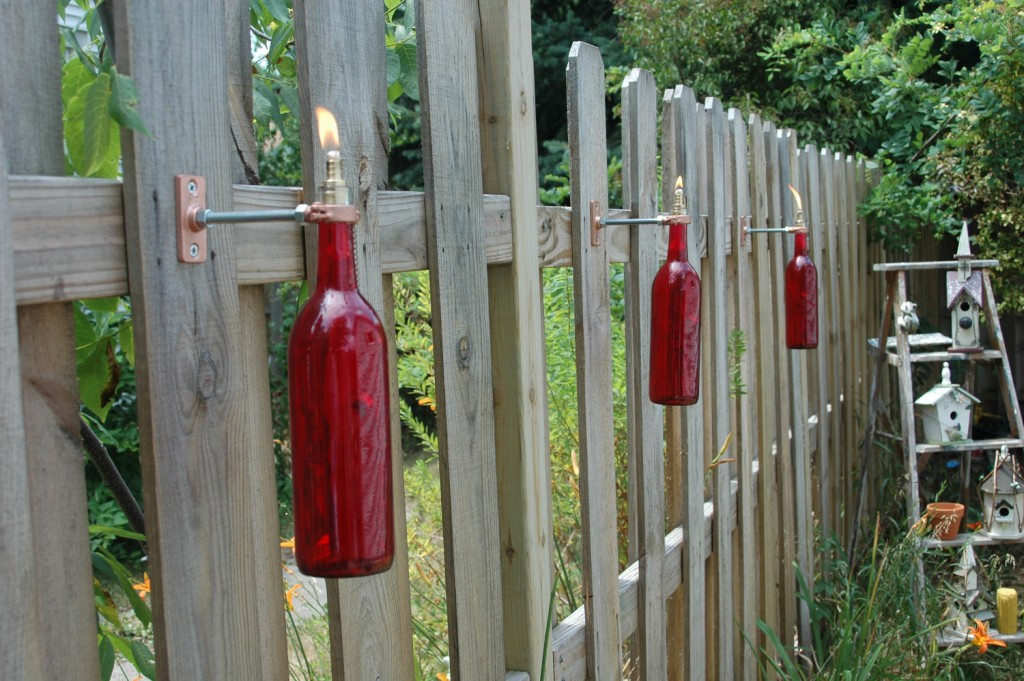 cool-tiki-torches-good-design-with-wine-bottle-torch