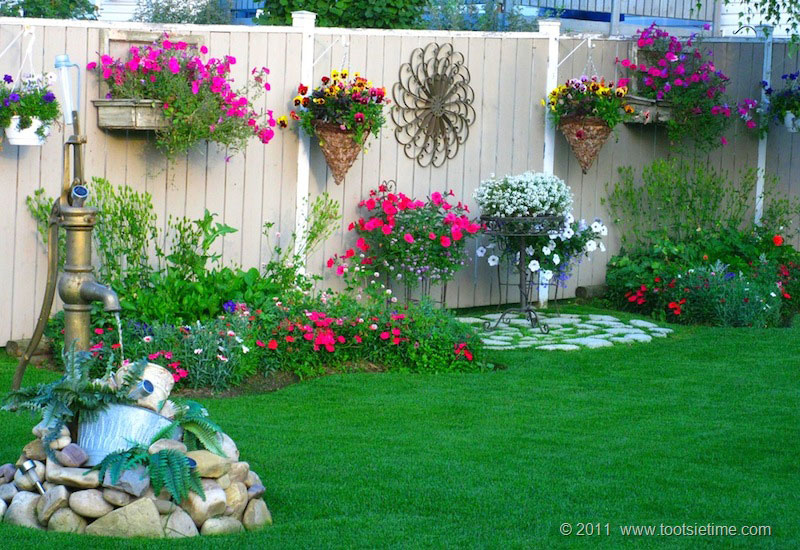 10 Fantastic DIY Garden Projects - Garden Lovers Club