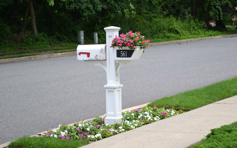 15 Mailbox Planter Ideas To Spruce Up Your Street Garden Lovers Club