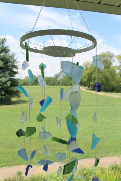 DIY WindChime 10