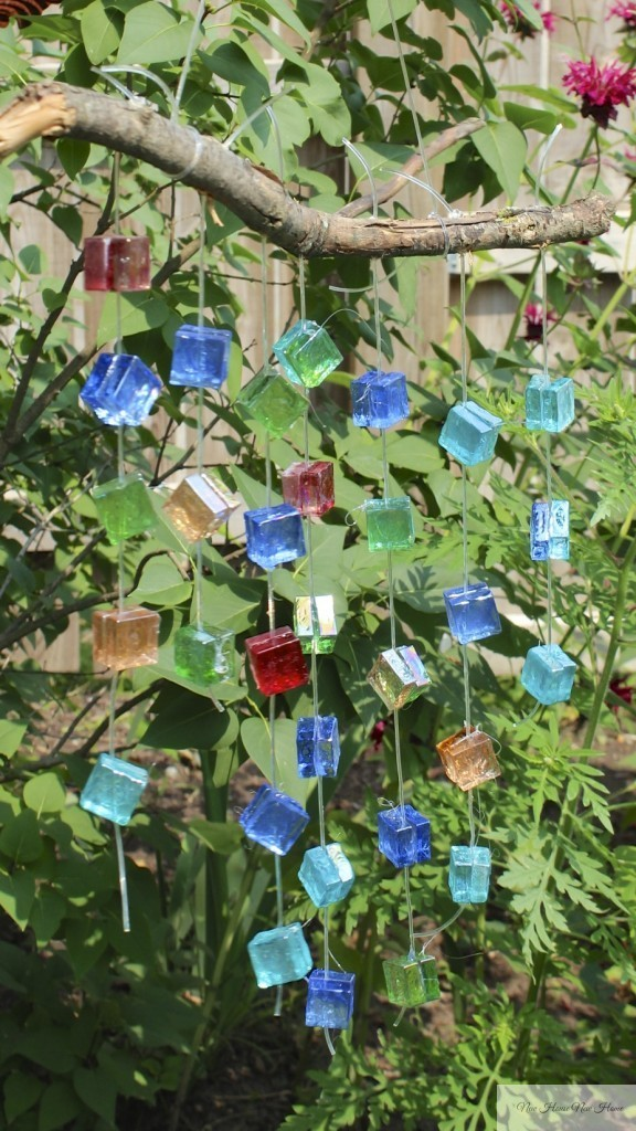 DIY WindChime 12