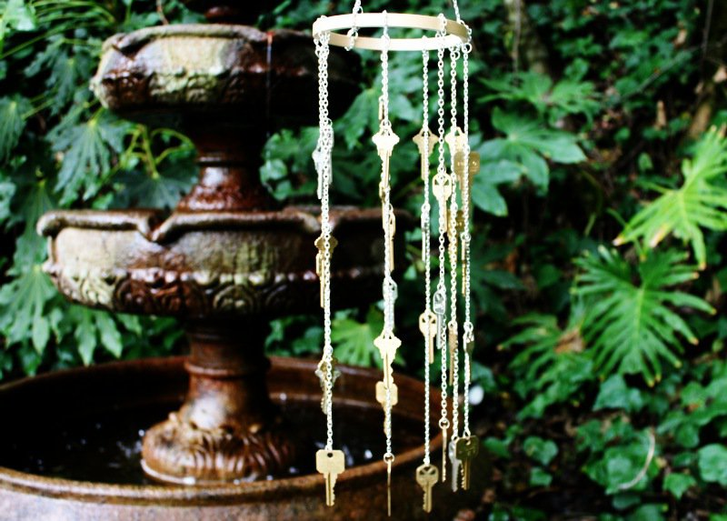 DIY WindChime 13