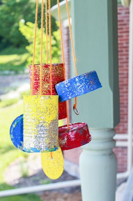 DIY WindChime 14