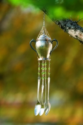 DIY WindChime 15