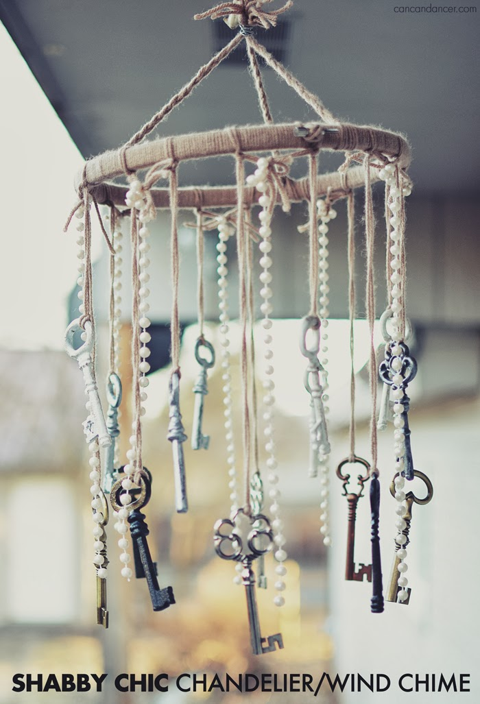 DIY WindChime 2