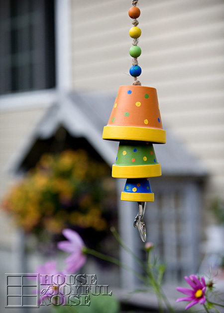 DIY WindChime 4