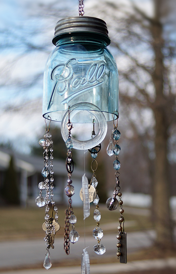 DIY WindChime 6