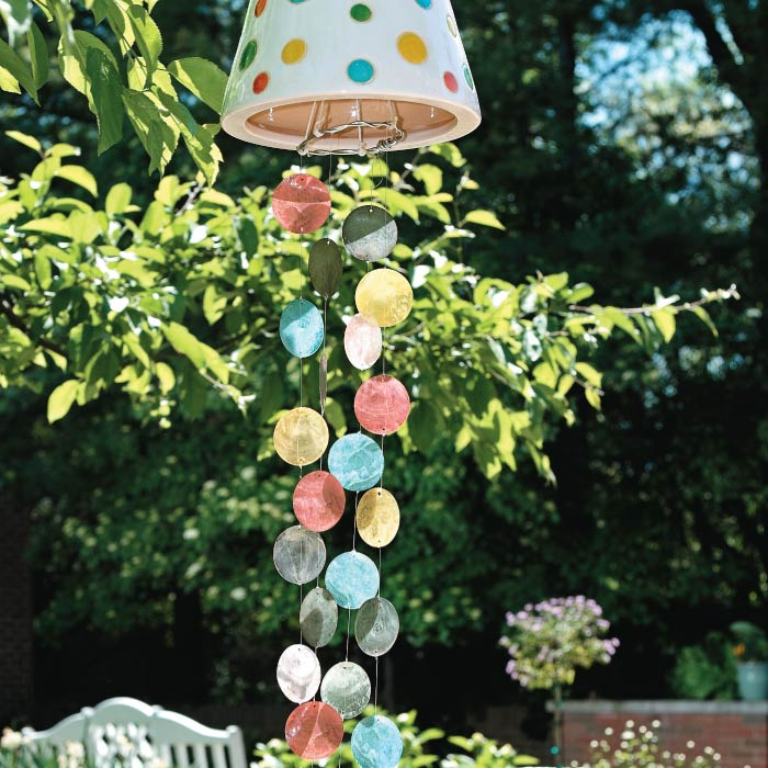 DIY WindChime 8