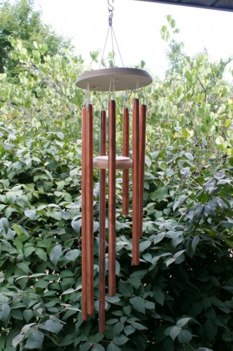 DIY WindChime 9