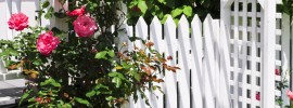 25 Charming Garden Trellises and Arbors