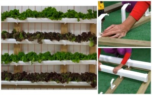 How to Build A Gutter Garden In 10 Easy Steps