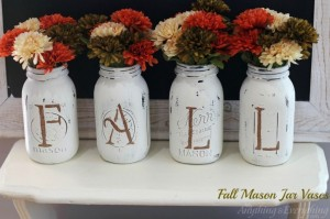 20 Amazing Fall Craft Ideas You'll LOVE