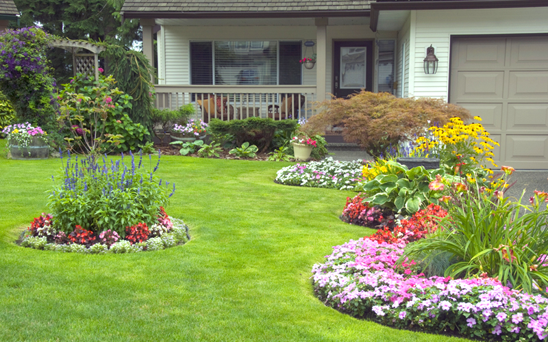 landscaping ideas for front yard 15 landscaping ideas for front yards garden club 28954