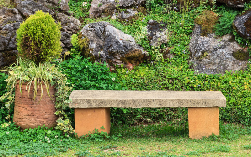 Astounding 20 Diy Garden Bench Ideas That Are Out Of The Ordinary Inzonedesignstudio Interior Chair Design Inzonedesignstudiocom