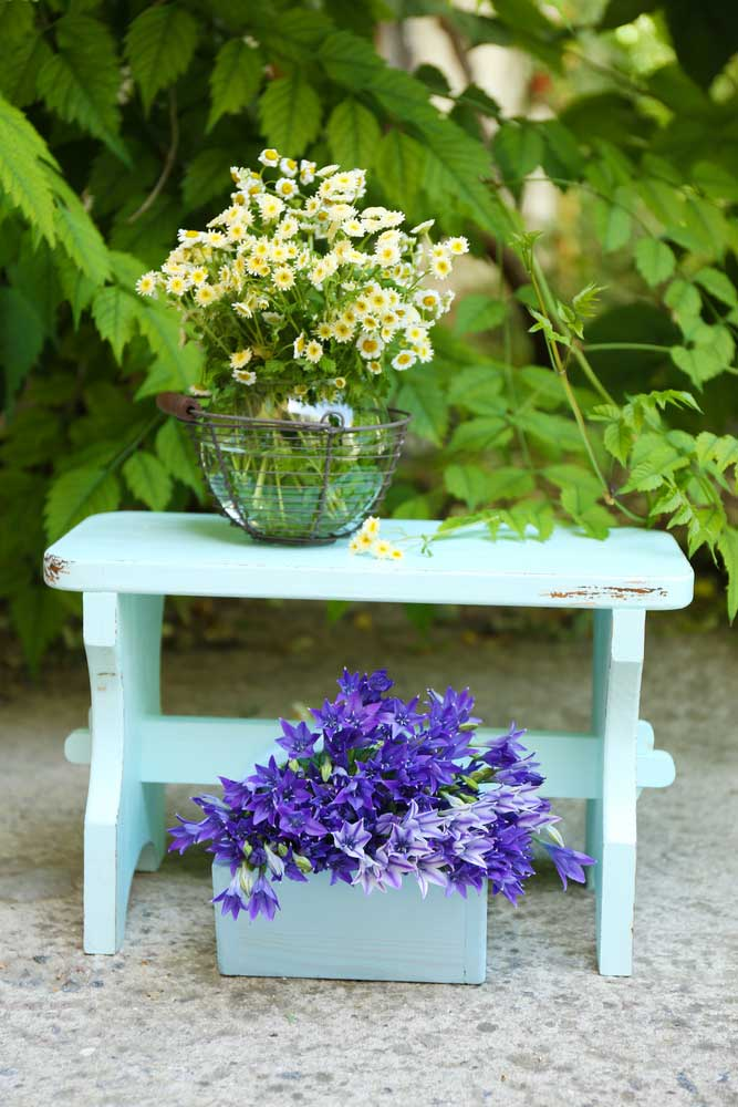 Awe Inspiring 15 Creative Diy Plant Stand Ideas Garden Lovers Club Gmtry Best Dining Table And Chair Ideas Images Gmtryco